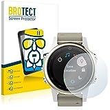 [1 Pack] Garmin Fenix 5S (42mm) Protection Verre - AirGlass Film Protecteur écran Vitre