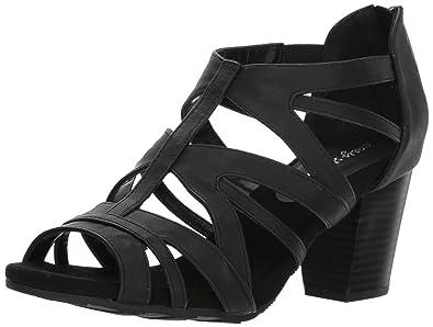 214ccabc50f1 Easy Street Women s Amaze Dress Sandal