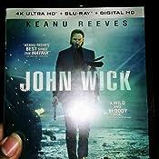Amazon com: John Wick: Movies & TV
