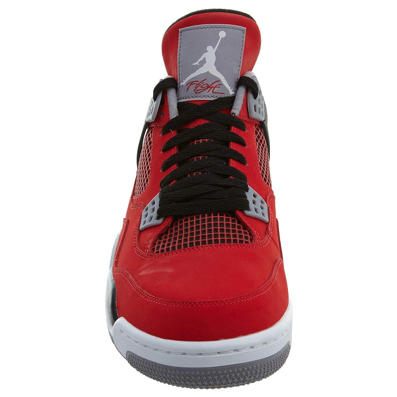 newest collection 10cef 00b09 Amazon.com  Air Jordan 4 Retro