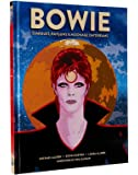 BOWIE: Stardust, Rayguns, & Moonage Daydreams (OGN biography of Ziggy Stardust, gift for Bowie fan, gift for music lover…