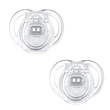 Tommee Tippee Anytime Soothers 0-6m
