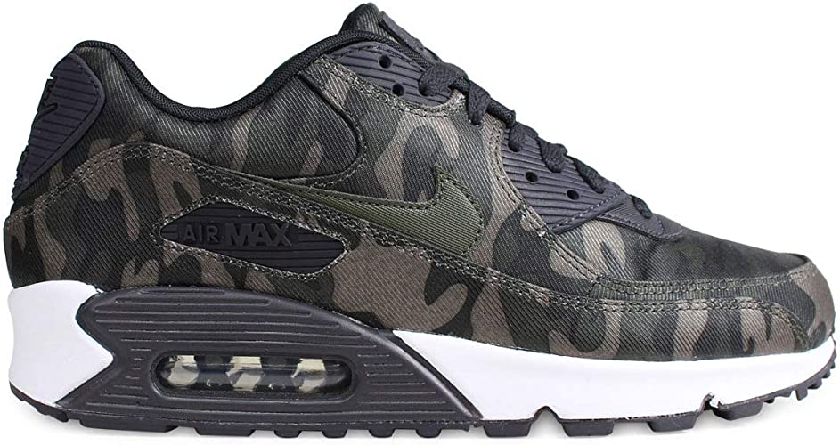 Nike Women's Air Max 90 CSE Camouflage