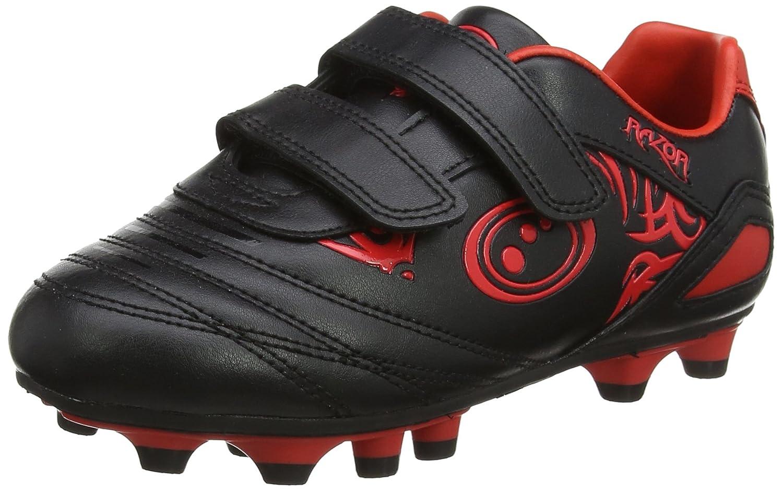OPTIMUM Razor, Chaussures de Football garçon