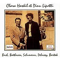 Clara Haskil & Dinu Lipatti (CD)