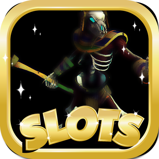 Free Slots No Deposit : Anubis Edition - Slots, Poker, Blackjack And More!