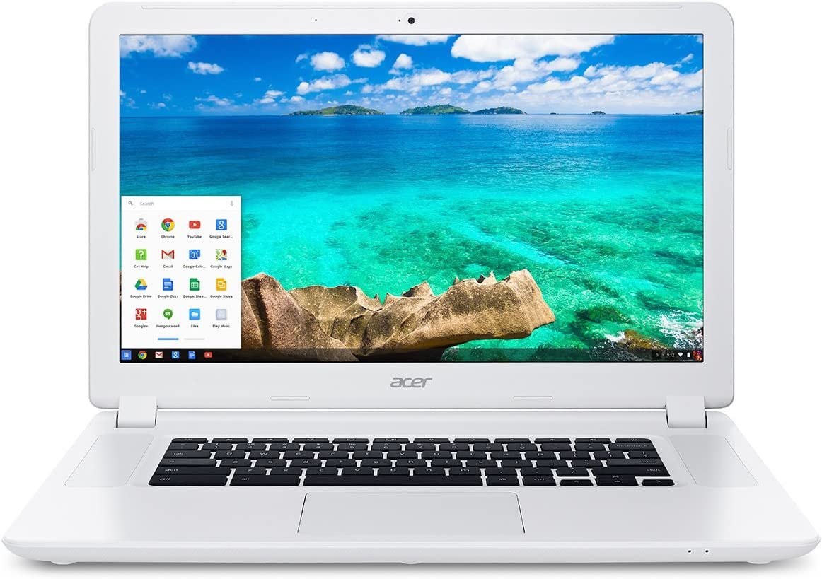 Acer Chromebook 15 under 500 dollar
