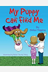 My Puppy Can Find Me Paperback