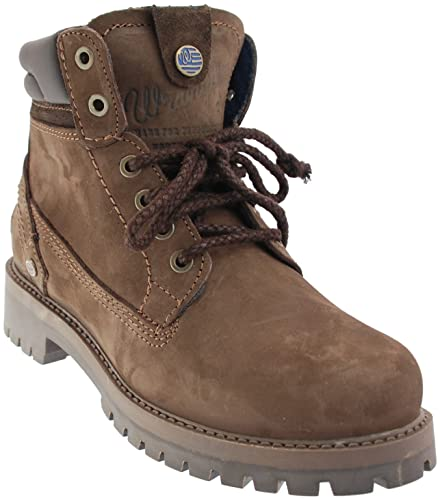 f47d4279e Wrangler Creek Ladies Boots Brown (UK 7): Amazon.co.uk: Shoes & Bags