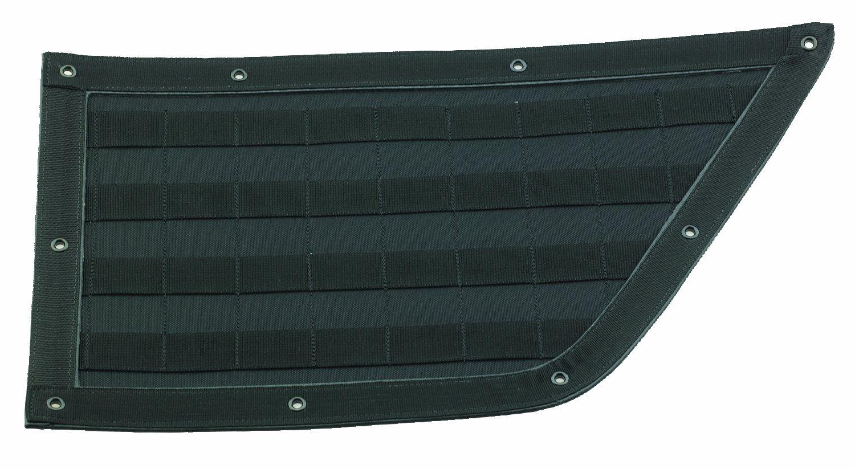 Amazon smittybilt 5663201 gear front door panel for jeep amazon smittybilt 5663201 gear front door panel for jeep tj automotive rubansaba