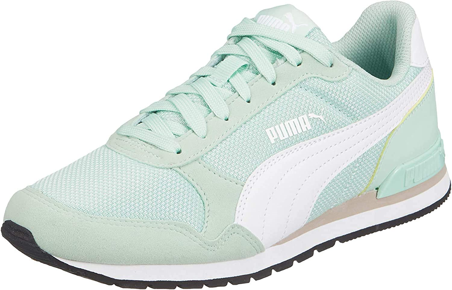 PUMA ST Runner V2 Mesh, Zapatillas Unisex Adulto: Amazon.es ...