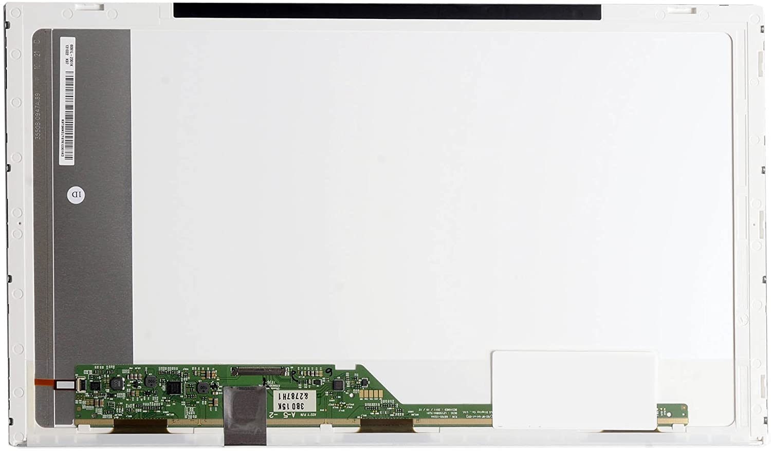 "HP Pavilion G6 New 15.6"" LED LCD Hd Display Fits G6-1B49Wm, G6-1B59Wm, G6-2249Wm, G6-2269Wm, G6-1C00, G6-1A00 Matte"