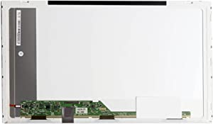 HP 2000 689690-001 New Replacement 15.6' LED LCD Screen WXGA HD Laptop Glossy Display fits: 2000-2d19WM, 2000-2b20NR, 2000-2B19WM