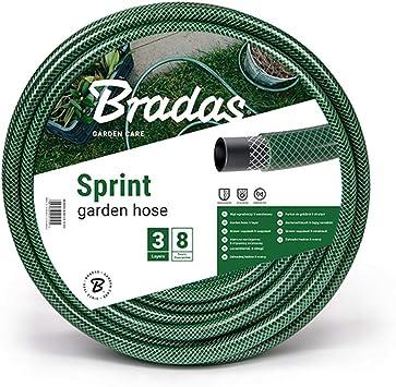 Bradas WFS3/430 - Manguera de jardín SPRINT 3/4
