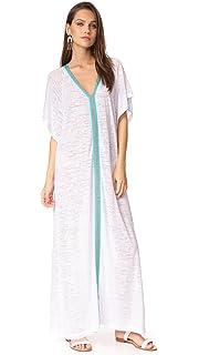 05028d4240d Pitusa Women s Abaya Maxi Dress