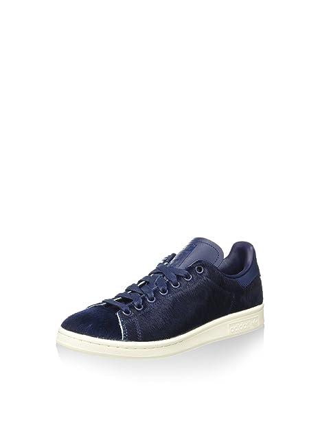 30675883e adidas Zapatillas Stan Smith Azul Marino EU 39 1/3 (UK 6): Amazon.es ...