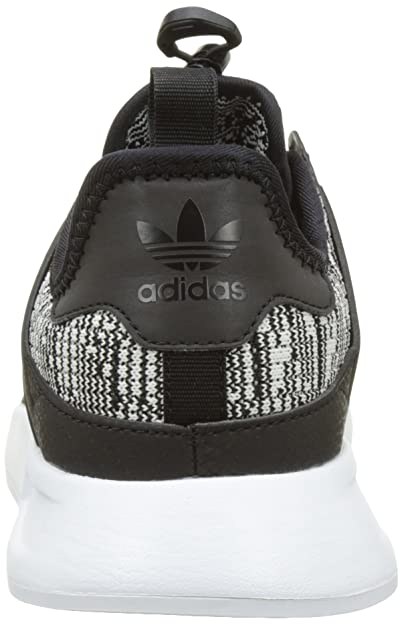 Adidas X_PLR BB2899, Zapatillas para Hombre, Negro (C Black/C Black/Ft White), 40 2/3 EU