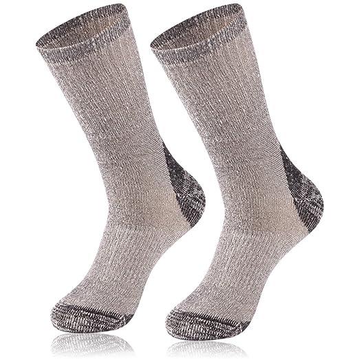 Amazon.com   Saillsen Warm Hiking Socks 5c4c9395c