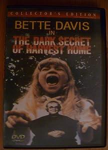 The Dark Secret of Harvest Home DVD [IMPORT] Bette Davis & Rosanna Arquette