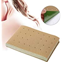Heat Patch Thermal Pads with Back Shoulder Neck Belly, 20 pieces Heat Pads for Pain Relief, Self Adhesive Heat pads Heat donors Body warmer for massage & relaxation