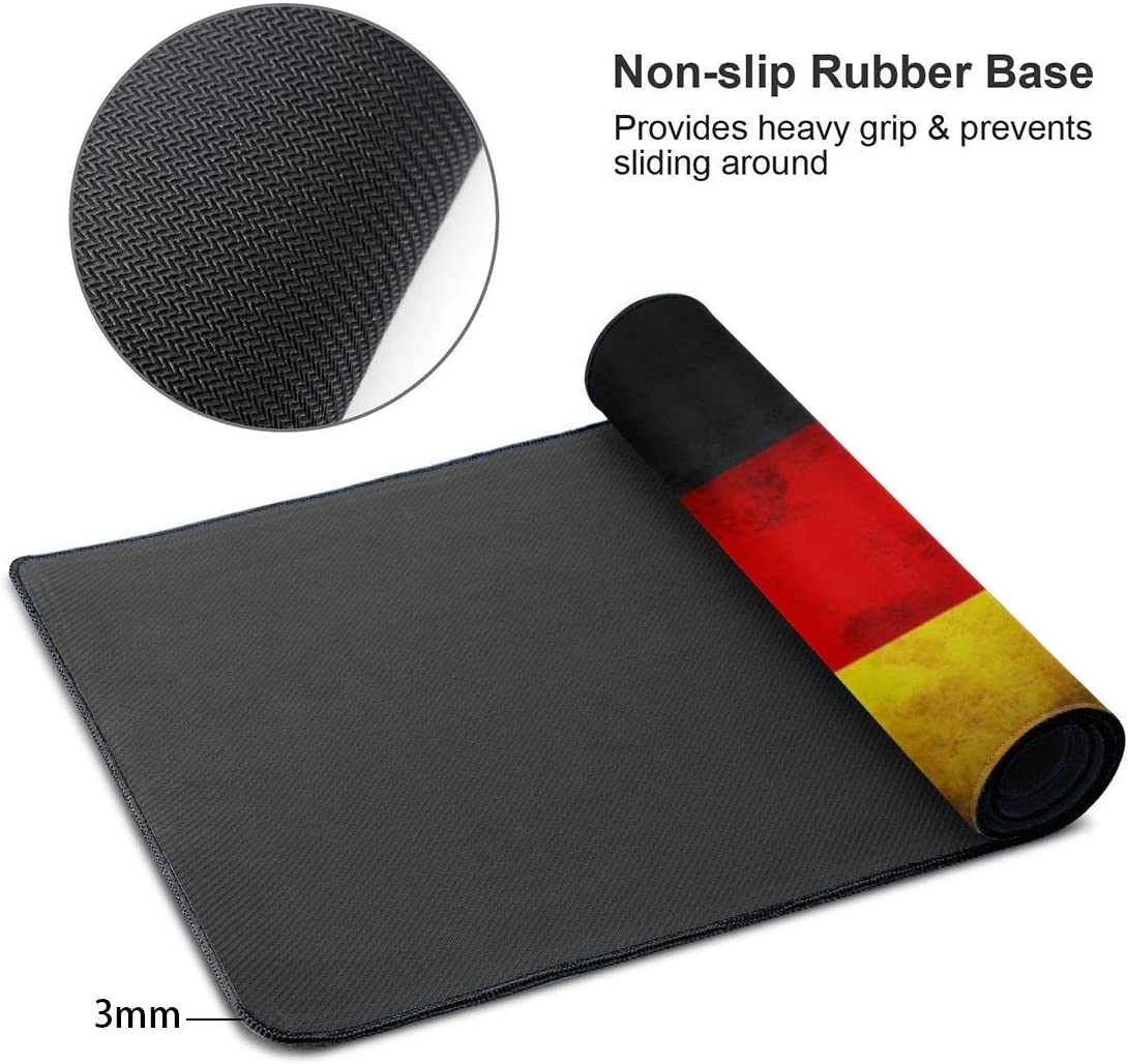 American Style Football Field Professional Large Mouse Pad Keyboard Pad Long Extended Multipurpose Computer Game Mouse Mat