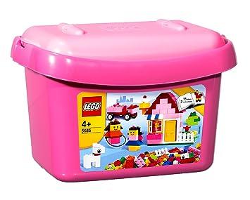 Filles Jeux Building Lego Construction Briques 5585 Creative System De Boîte qSzMVUp