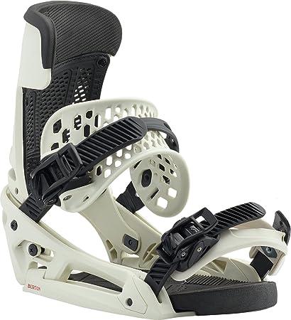 2e9e66620cd Amazon.com   Burton Malavita EST Snowboard Bindings   Sports   Outdoors