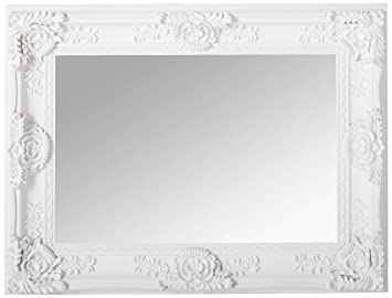 Amazon Com Sbc Decor Mayfair Wall Mirror 35 5 X 48 Matt