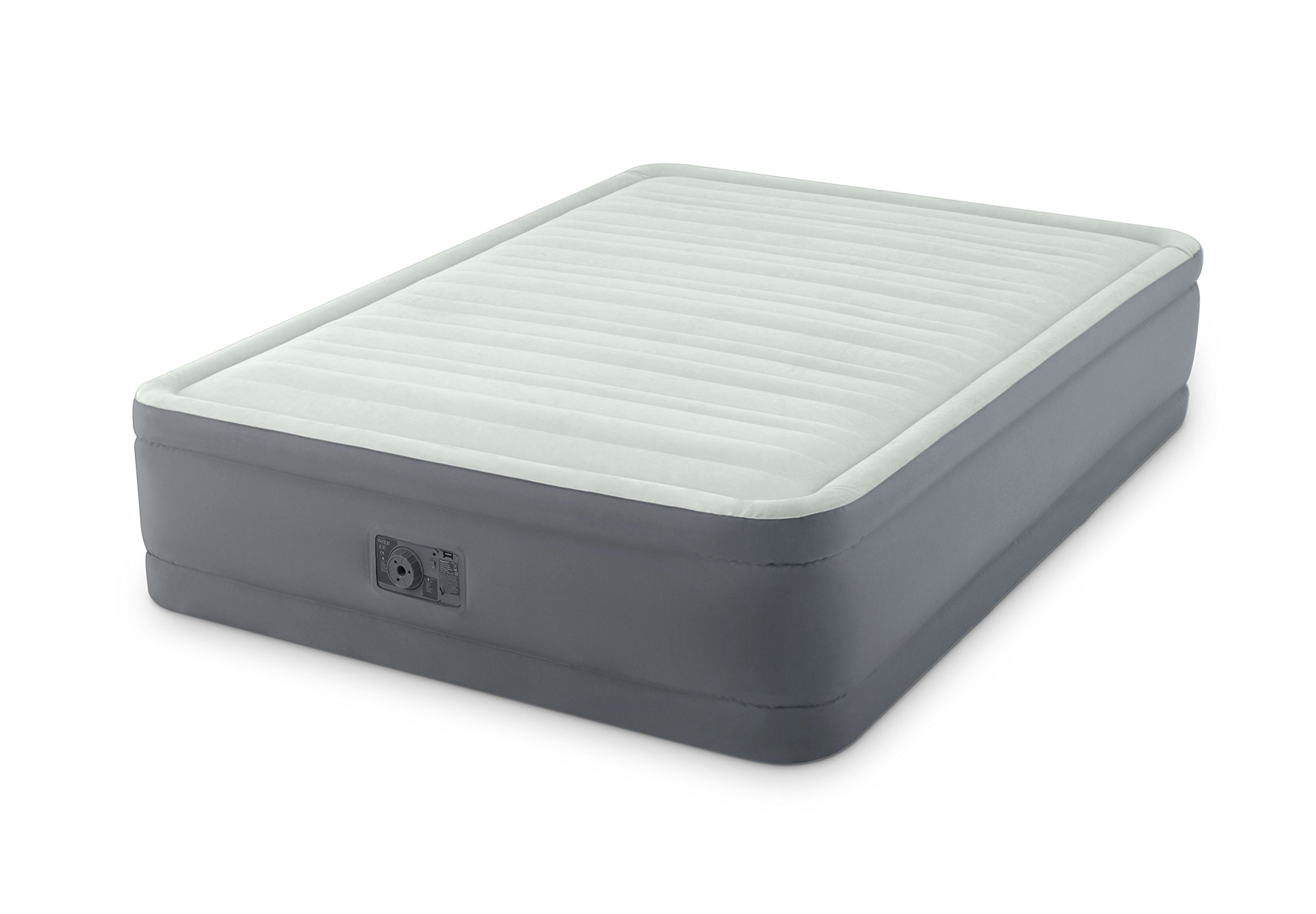Intex 64901E Premaire Air Bed, Twin