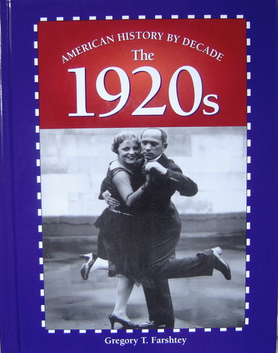 American History by Decade - The 1920s PDF