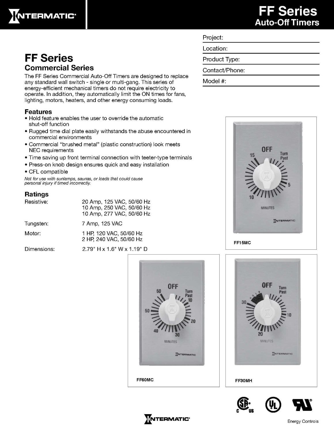 71sscpSXMhL._SL1500_ intermatic ff60mc 60 minute spring loaded wall timer, brushed  at webbmarketing.co