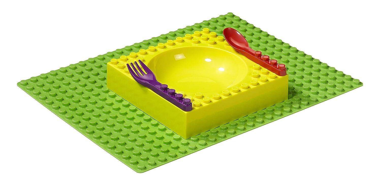 Placematix Pusher Kids Gift Box dish set Burton McCall PM101002A