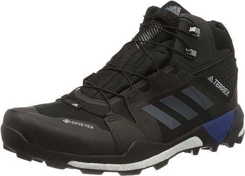 Asesorar si puedes ala  adidas Men's Terrex Skychaser Xt Mid GTX Walking Shoe: Amazon.de: Schuhe &  Handtaschen