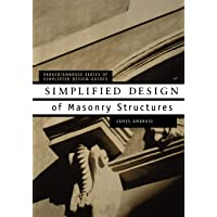 Image for Simplified Design of Masonry Structures