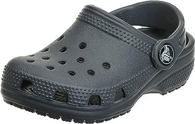Crocs Classic Clog K - Zuecos Unisex niños