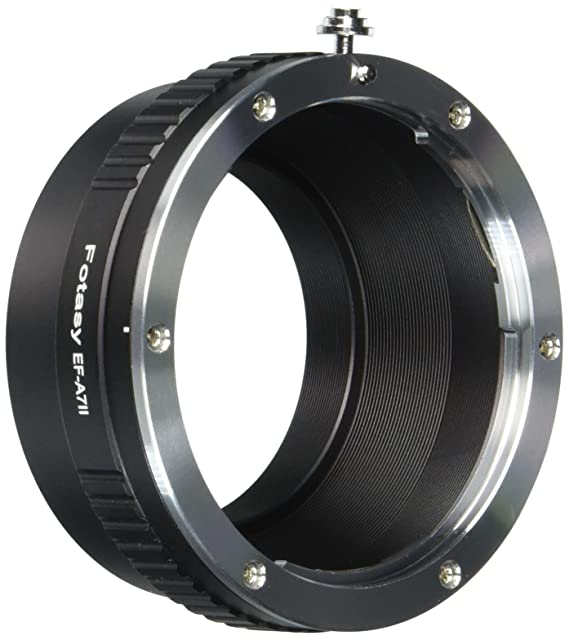 Review Fotasy Canon EOS EF