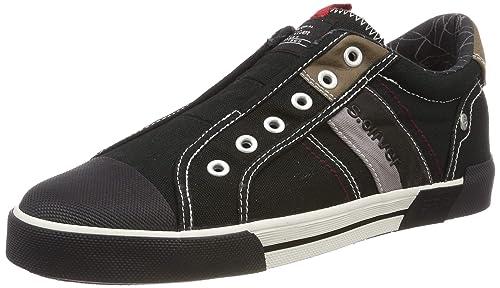 Oliver 5-5-14603-22 001, Zapatillas sin Cordones para Hombre: Amazon.es: Zapatos y complementos