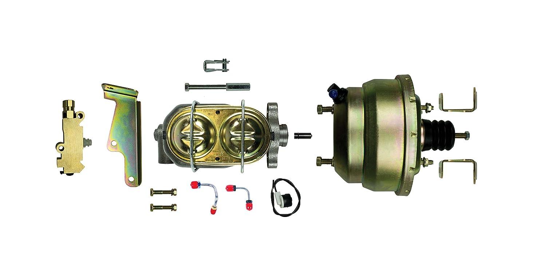 Amazon.com: The Right Stuff G81310971 Power Brake Booster ...