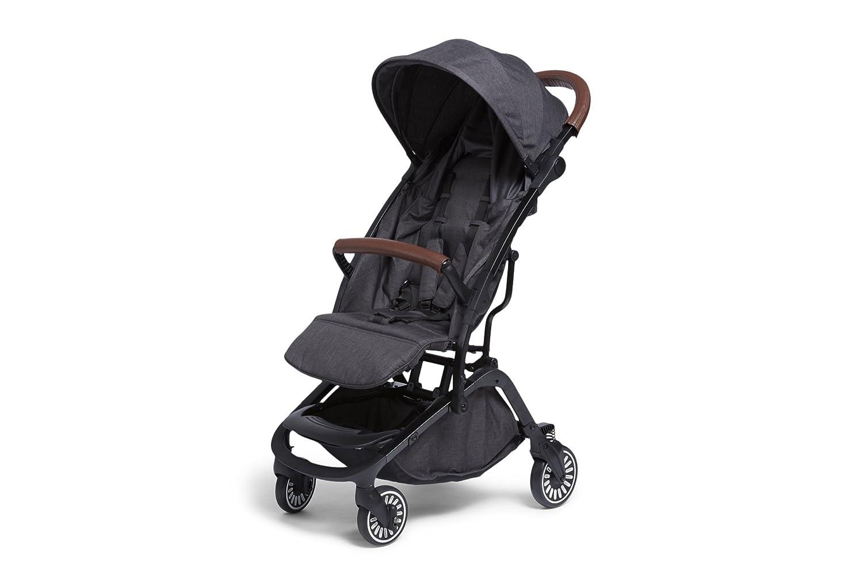 Baby Elegance Tux Pushchair, Charcoal Baby Elegance UK 5070