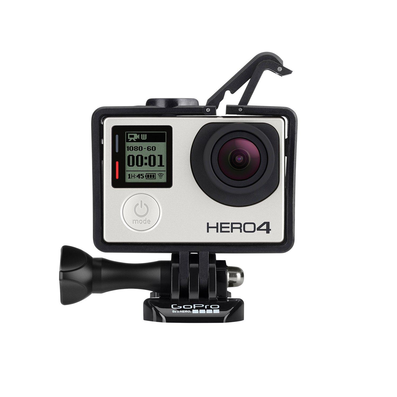 Amazon.com : GoPro HERO4 Silver/Music Edition : Camera & Photo