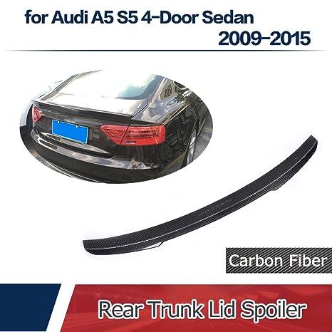 jcsportline para Audi A5 S5 – 4-puerta – Sedan 2009 – 2015 de fibra