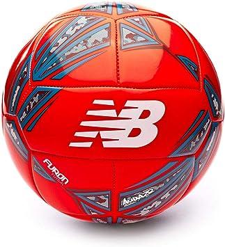 New Balance Futsal, Balón, Red, Talla 4 (62 cm): Amazon.es ...