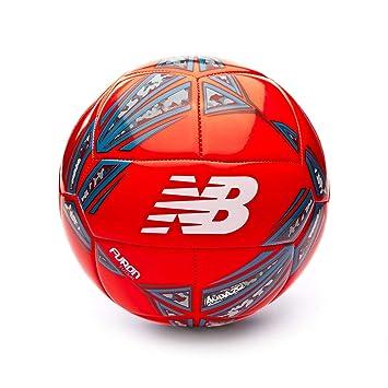New Balance Furon Futsal Pro - Balón de fútbol: Amazon.es ...