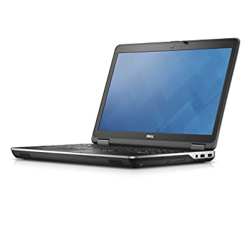 DELL Latitude E6540 - Ordenador portátil (Portátil, DVD±RW, Touchpad, Windows 7 Professional, Ión de litio, 64-bit): Amazon.es: Informática