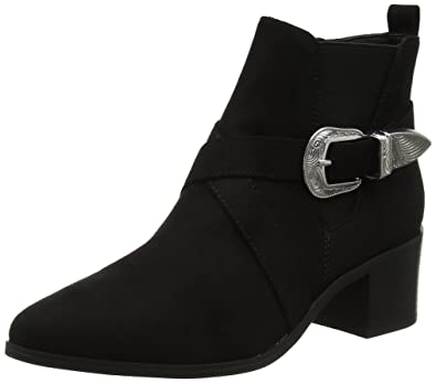8759022941e New Look Women's 5428163 Ankle Boots