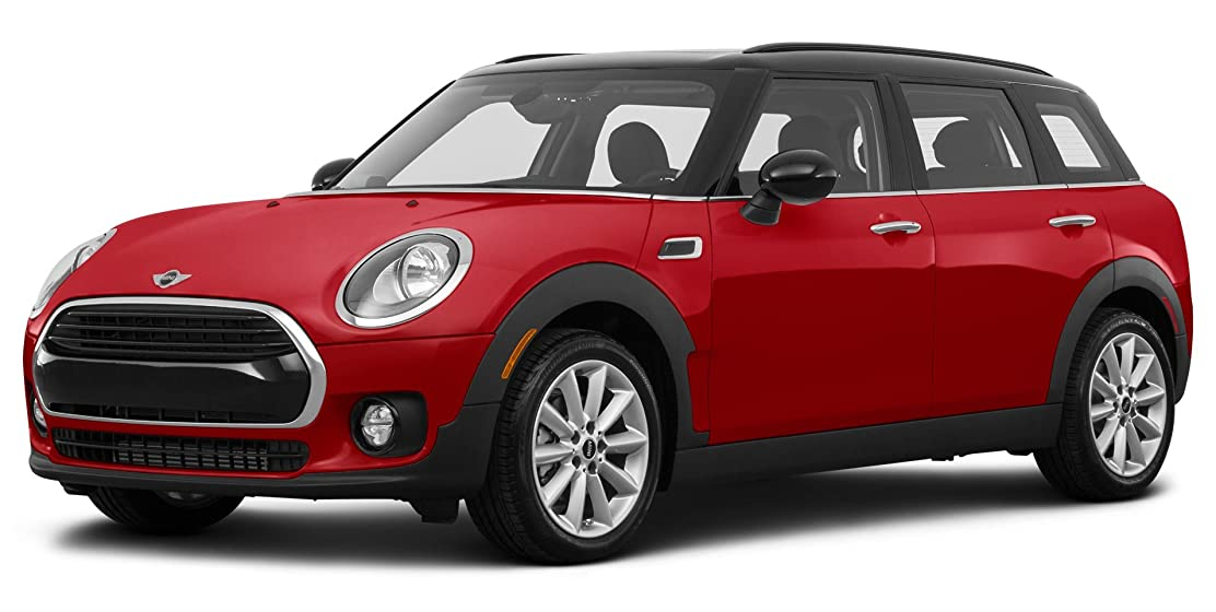 Amazoncom 2016 Mini Cooper Clubman Reviews Images And Specs