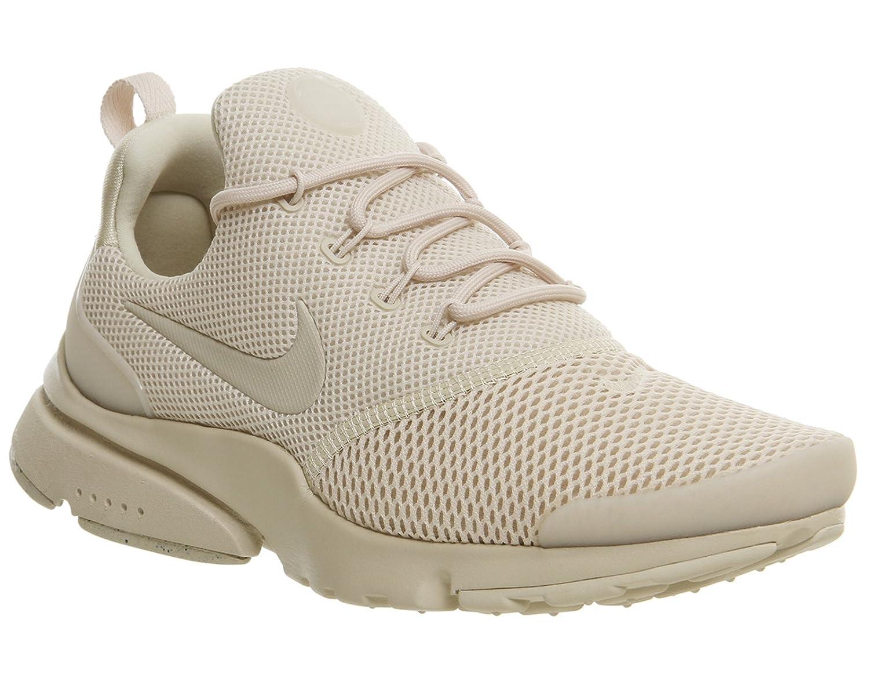 NIKE Presto Fly Womens Running Shoes B072JW1XF6 6 B(M) US|Oatmeal/Oatmeal-oatmeal