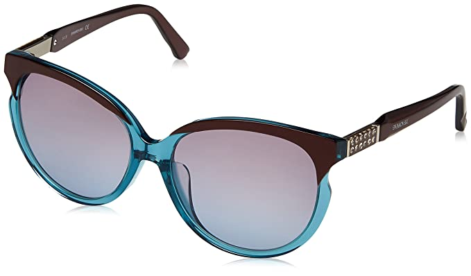 Swarovski Mujer Sunglasses Sk0081 89T-58-16-145 Gafas de sol ...
