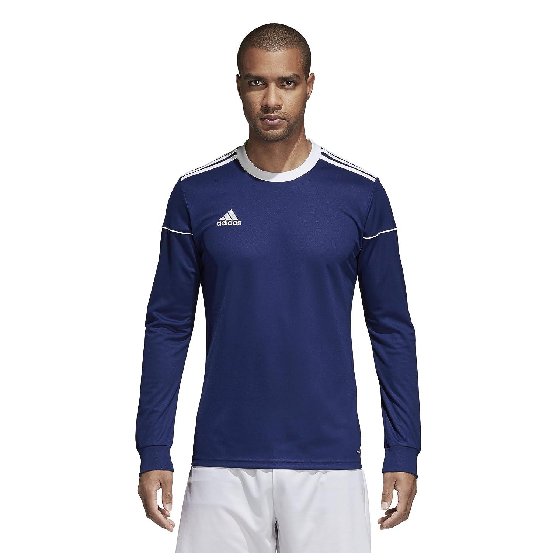 Adidas Men's Squadra 17 Long Sleeve Jersey