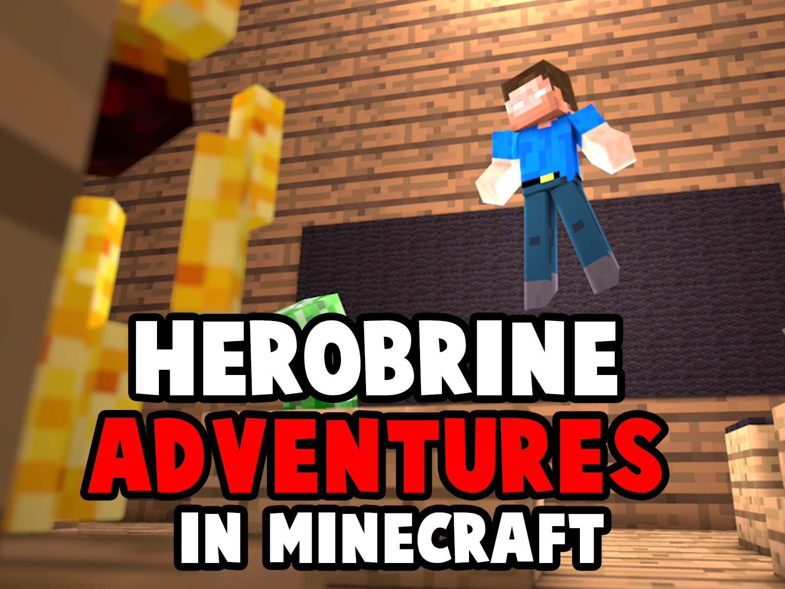 minecraft herobrine dating